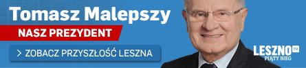 Tomasz Malepszy