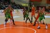 Polkowicka lekcja koszykówki