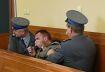 Oskarżony o podwójne morderstwo wpadł w furię