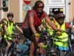 Pół Leszna na rowerach