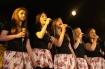 Religijne śpiewy w Śmiglu